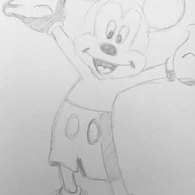 May 23, 2016 - The Mouse