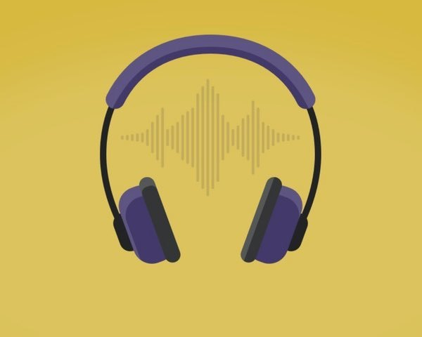 Illustration: A Rather Comprehensive Collection of Design Podcasts