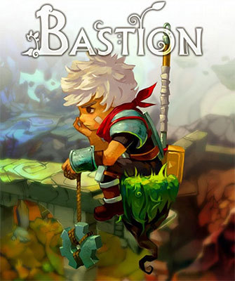 Games: Bastion by Supergiant Games