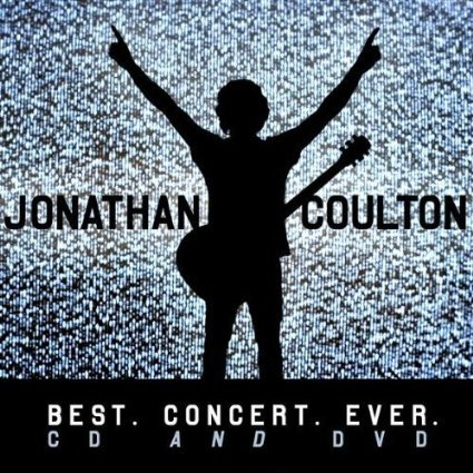 Music: Best. Concert. Ever. by Jonathan Coulton