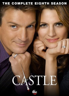 TV Shows: Castle: Full Series by Andrew W. Marlowe