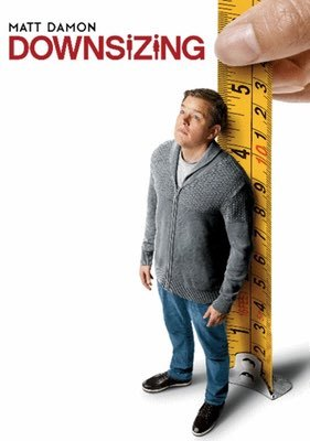 Downsizing by Alexander Payne