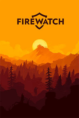 Games: Firewatch by Campo Santo