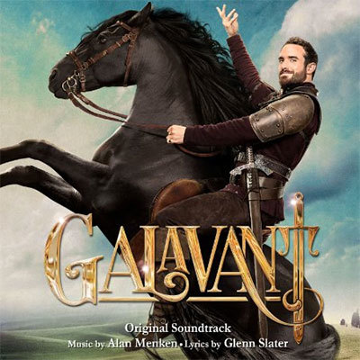 Music: Galavant (Season 1) Soundtrack by Cast of Galavant