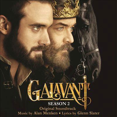 Music: Galavant (Season 2) Soundtrack by Cast of Galavant