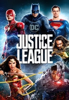 Movies: Justice League by Zack Snyder