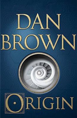 Books: Origin by Dan Brown
