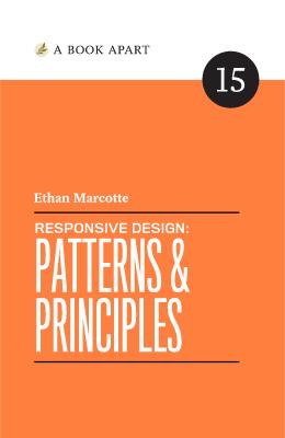 Responsive Design: Patterns & Principles