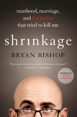 Books: Shrinkage by Bryan Bishop