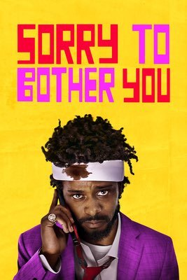 Sorry to Bother You by Boots Riley