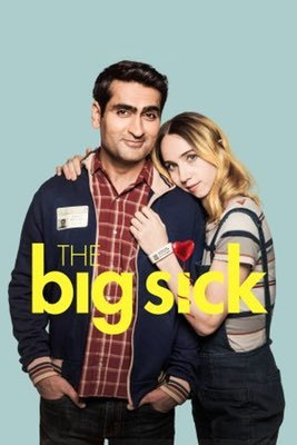 Movies: The Big Sick by Michael Showalter
