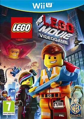 Games: The LEGO Movie Videogame (Wii U) by TT Games