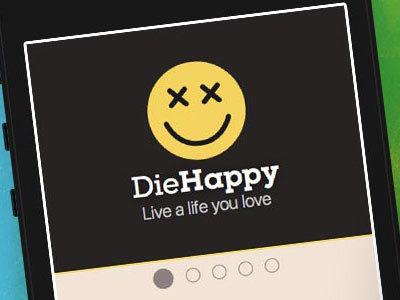 DieHappy